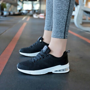 women's running outdoor shoes trainers breathable sport