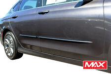 "BS3824 2007-2016 Toyota Camry Chrome Streamline Side Door Body Molding Trim 1/2"""