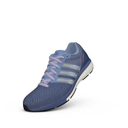 Adidas Performance para mujer Adizero Boston Boost 5 TSF Zapatillas Zapatillas TSF ef4041