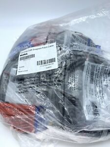 Tripp-Lite-N201-015-GY-Cat-6-UTP-Patch-Cable-Category-6-Quantity-of-10