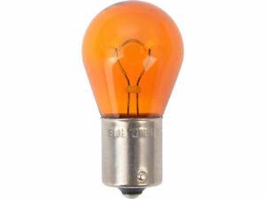For 2002-2003 Kia Spectra Turn Signal Light Bulb Rear Philips 36752NR Sedan