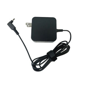 Asus Zenbook UX21E UX31E Laptop Ac Power Adapter Charger & Cord 45 ...