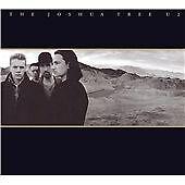 U2 - Joshua Tree [Remastered] [Digipak] The (2008) Cd Pre Owned