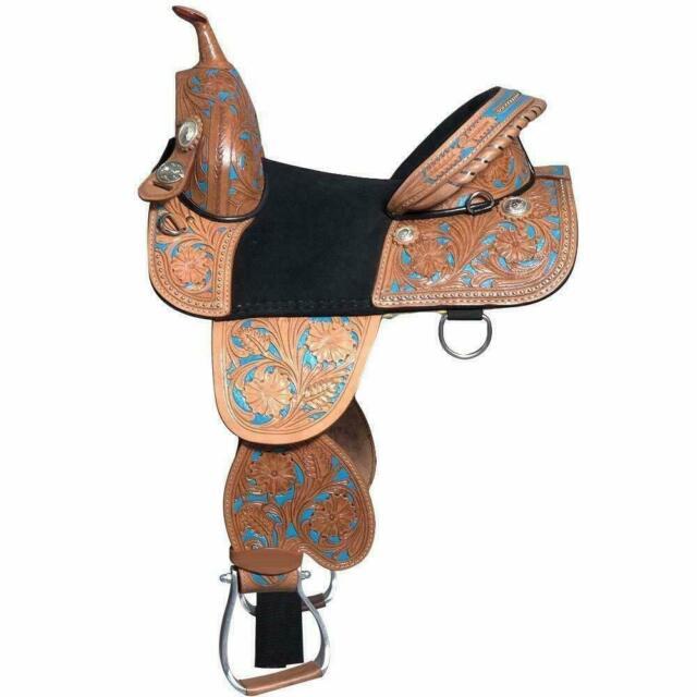 SHOWMAN ALUMINUM WESTERN HORSE SADDLE BARREL RACING PLEASURE REINING STIRRUPS W