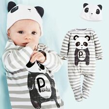 f604686a6 item 5 Newborn Kids Baby Boys Girls Infant Rompers Jumpsuit Bodysuit Clothes  Outfit Set -Newborn Kids Baby Boys Girls Infant Rompers Jumpsuit Bodysuit  ...