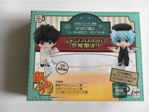 Jump Festa limited Gintama Tea friend Gintoki Tsutikata Japan