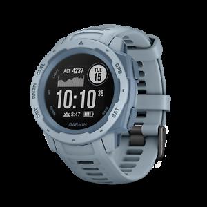 GARMIN-Outdoor-Smartwatch-Instinct-hellblau-010-02064-05