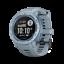Garmin Outdoor Smartwatch Instinct bleu clair 010-02064-05