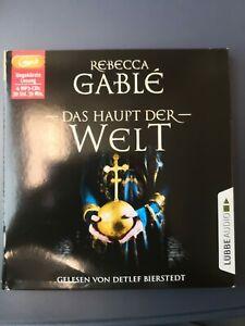REBECCA GABLE- DAS HAUPT DER WELT - OTTO DER GROSSE BAND 1 ...
