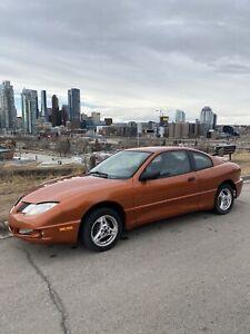 Very reliable 2005 Pontiac Sunfire