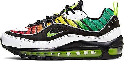 Nike Air Max 98 NXN Olivia Kim Collab Women's Size 13 (Men's Sz 11.5)  Ck3309-001 | eBay