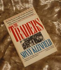STOCK MARKET:The Traders by Sonny Kleinfield