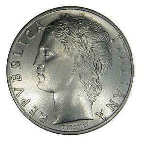Lire-100-Lire-dal-1955-al-2001-FDC-Scegli-l-039-anno-dalla-TENDINA-e-COMPRALO-SUBITO
