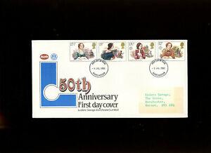 1980-authoresses-loders-Garage-Dorchester-insolito-ILLUSTRAZIONE-Primo-giorno-di-copertura
