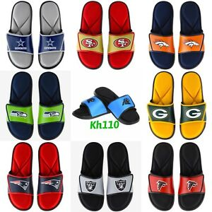 6c894ee99dc Image is loading NFL-Team-Men-039-s-Deluxe-Foam-Sport-