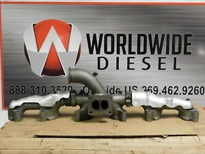 2014-Detroit-DD15-Exhaust-Manifold-Parts-A4721422401