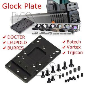 Universal-Sight-Mount-Plate-for-RMR-Vortex-Burris-Red-Dot-Sight-Pistol-Glock