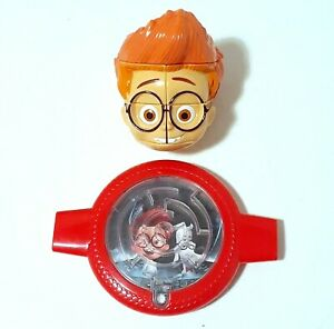 2014-Mr-Peabody-amp-Sherman-McDonald-039-s-Happy-Meal-Toys