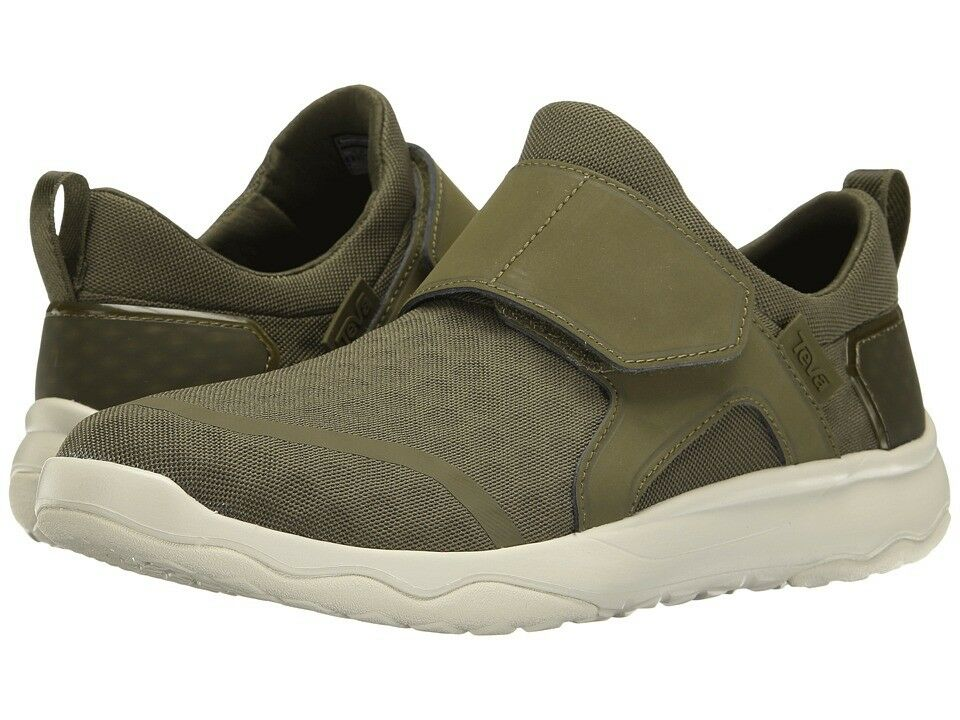 50% OFF  NEW WOMEN'S ARROWOOD SWIFT SLIP ON , SIZE 7, DARK OLIVE.