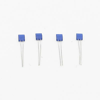 1PCS NEW  RTD PT1000 Thin Film Type Class A Temperature Sensor