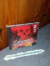 EXHUMED x PC NUOVO NEW FACTORY SEALED very RARE Shooter-NUOVO SIGILLATO_UK GAME!