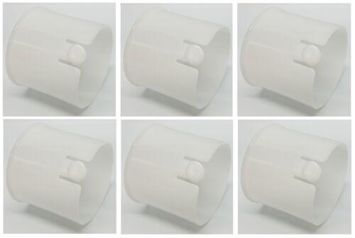 Plastic Insert for Intex Horizontal Beam Rectangular Ultra Frame Pool 12/'x24x52