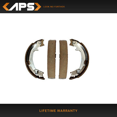 Note: FWD 2008 2009 2010 For Kia Sportage Rear Parking Brake Shoes