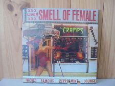 LP The Cramps - Smell Of Female - VINYL EDITION -   GARAGE PSYCHOBILLY - NEW