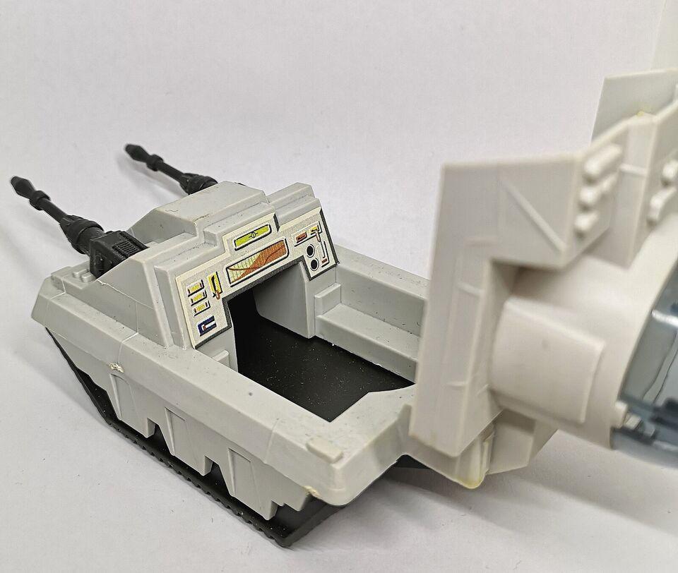 star wars mini rigs, Kenner