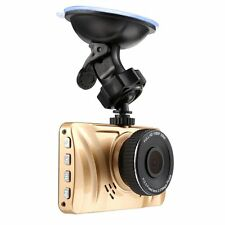 Car Dash Cam 3.0'' Dashboard Recorder Vehicle Camera with Full HD 1080P/30fps DV