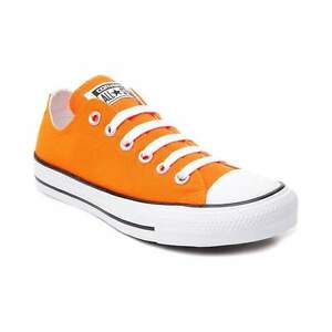 Converse »Chuck Taylor All Star« Sneaker, orange, neonorange
