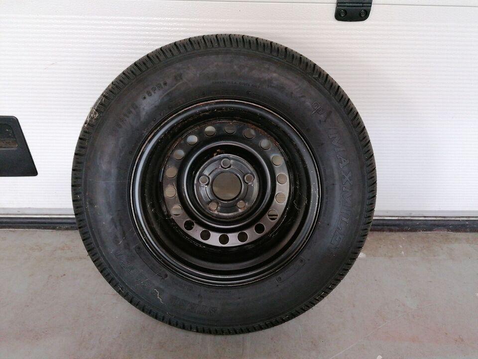 Reservehjul