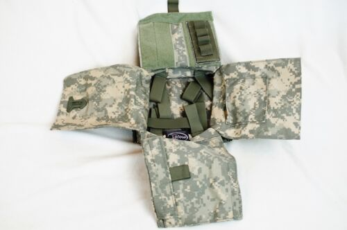 LBT Squad Medical Bag Mojo 310 LBT-2695A ACU Universal Camo