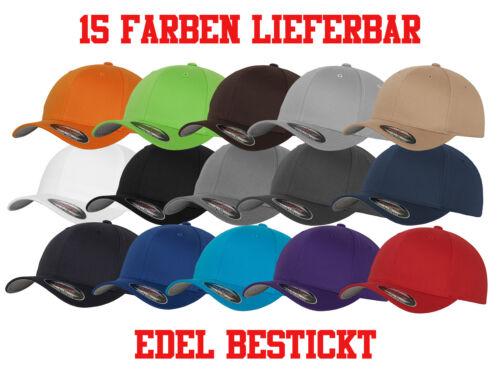 X Flexfit Wunsch Nach Flex Feuerwehr 50 Bestickt Fit Mütze Original Ortsname Cap dzwZgxg