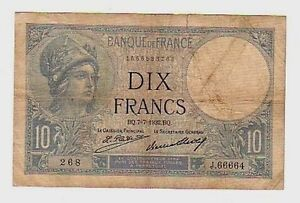 Francia-France-10-ff-7-7-1932-BB-pick-73d-lotto-11