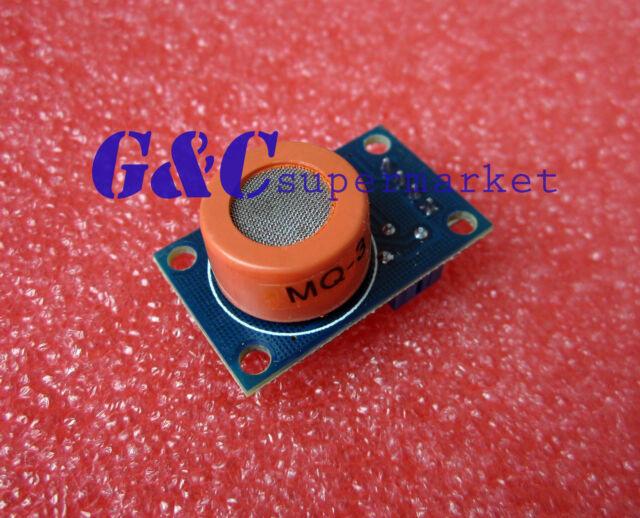 5PCS MQ-3 Alcohol Ethanol Sensor Breath Gas Detector Ethanol Detection  M7