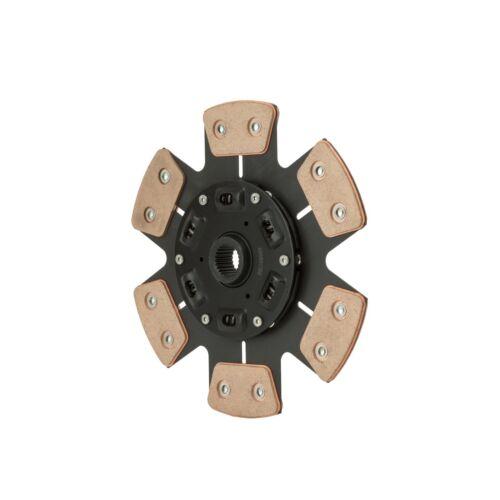 CLUTCHXPERTS STAGE 4 SPRUNG CLUTCH KIT Fit 86-91 MAZDA RX7 RX-7 1.3L TURBO II F