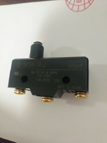 1pc New AZBIL micro limit switch BZ-2RS55-T4-J