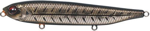 Evergreen International JT-95 Pencil Bait 3 3//4 inch Walking Topwater Bass Lure