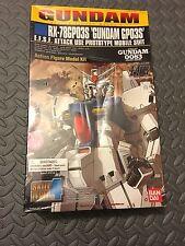 Gundam RX-78GP03S Model Kit HG 1/144 #11019 Gundam 0083 Stardust Memory. New!!