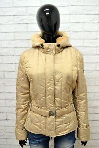 Giubbino-Donna-REFRIGIWEAR-Taglia-Size-XL-Giubbotto-Cappotto-Giacca-Jacket-Woman