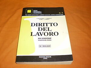 diritto-del-lavoro-edi-simone-1994