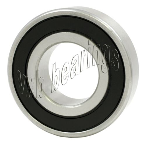 """SR8-2RS Stainless Steel Sealed 1//2/""""x1 1//8/""""x5//16/"""" inch Ball Bearings 21063"""