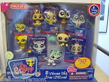 Littlest Pet Shop 5 Welcome Pets from LPSO.com 1494 1495 1496 1497 1498 New Rare