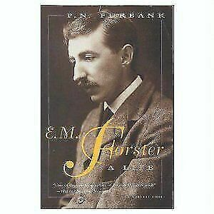 E M Forster A Biography Of The Novelist E M Forster By Nicola Beauman 1994 Hardcover For Sale Online Ebay