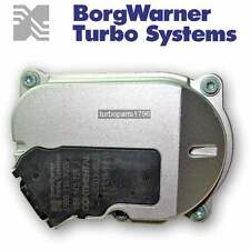 Turbolader VTG Stellmotor Regler V6 TDI Audi 059145725A 059145725J 059145715F !!
