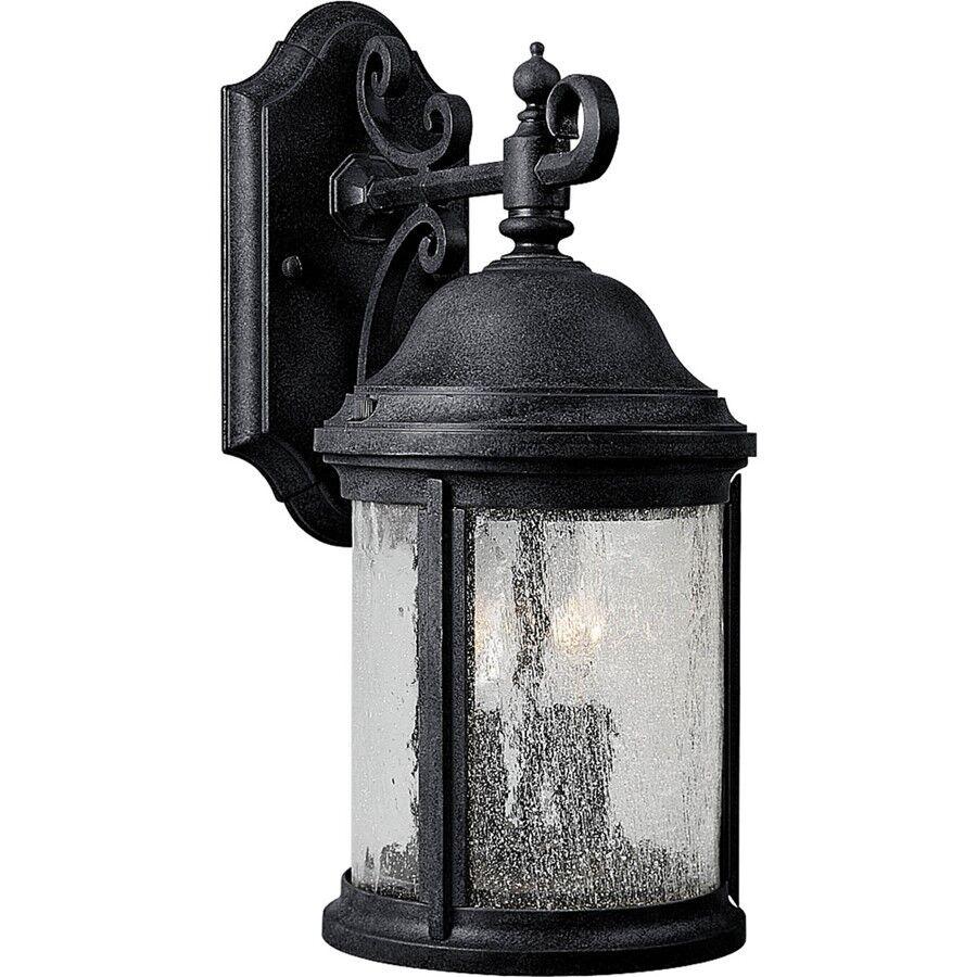 Progress Progress Progress Lighting Ashmore Two-Light Wall Lantern - P5649-31 a9995a