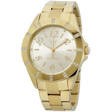 Tommy Hilfiger Classic Stainless Steel - Gold-Tone Women's watch #1781328