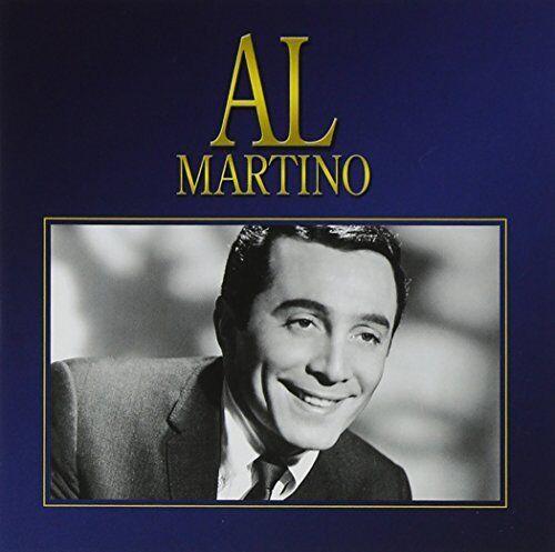 1 of 1 - Al Martino - Al Martino - Al Martino CD DUVG The Cheap Fast Free Post