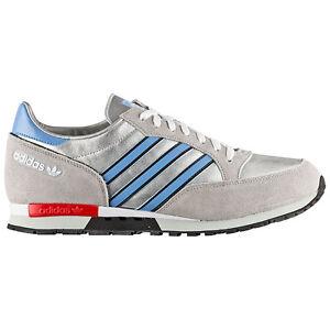 Adidas ZX 700 Schuh Herren Originals schwarz